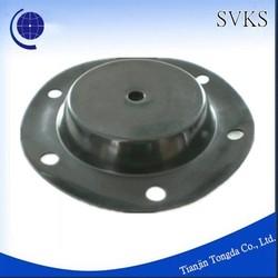 Good Rebound and Flexibility Rubber Brake Booster Diaphragm& brake chamber rubber diaphragm for valves