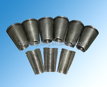 wedges post tension for 12.7mm pc strand