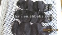 Cheap price drawstring ponytails and extension