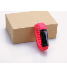 cheap silicon rubber colorful watch waterproof bluetooth bracelet watch