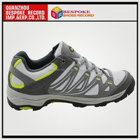 China Mens Athletic Outdoor Trekking Hiking Shoes