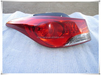 2011-2013 HALOGEN TYPE ELANTRA OEM RIGHT CAR TAIL LIGHT