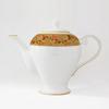 Afternoon tea set, Noble Lilac, golden
