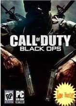 Call of Duty Black Ops steam key