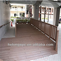 internal exterior decorate metal wall panel of natural material HLY-001 114*22MM