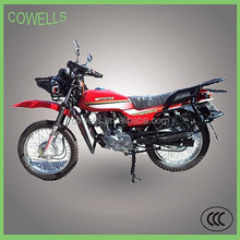 200cc Super Off Road Bike with CCC ISO for Hot Sale