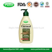 12oz oatmeal body lotion