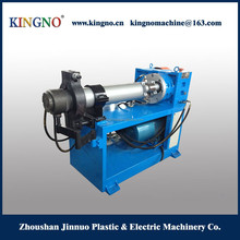 65mm Cold Feed Silicone Extruder Machine