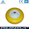 pu solid tire 160/40-80 solid wheel