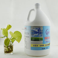 Cheap new coming organic glass cleaner