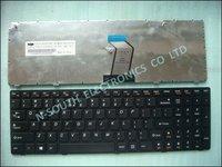 Hot sale for lenovo z560 g570 g575 win8 us keyboard