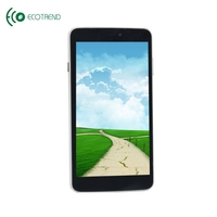 2016 new products 6.5 inch oem cheap ruggedized phone