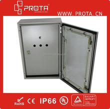 Metal Enclosures W/T inner door & plexiglass door---PTIP
