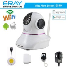 Most popular security system! H.264 16ch Economic dvr cctv wireless secur camera set, easy to use home alarm system