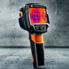 Testo 870-2 Sensitivity 100 mK Large Display IR Thermal Imaging