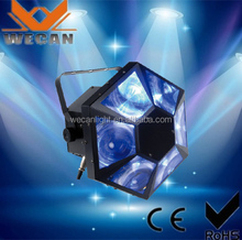 hot sale!!!professional rgbw 30W LED Fairy Scattering led laser light