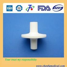 spirometry filter Suregard Lung Function Filter PFT filter