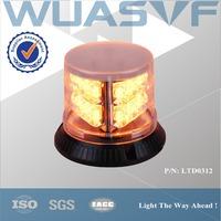 LED warning strobe beacon light