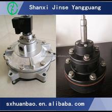 Pulse jet diaphragm pulse solenoid valve , electro-magnetic valve