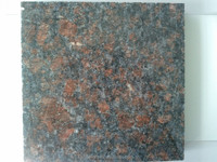 high quality tan brown granite in competitive price