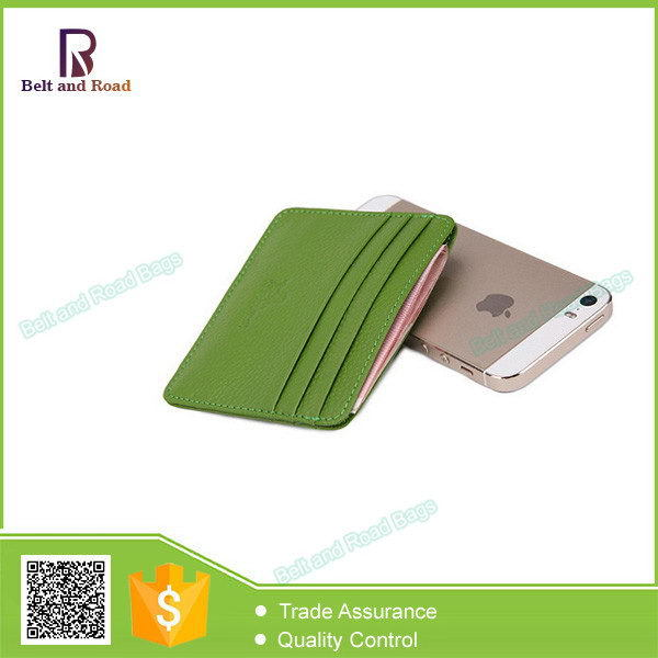Factory In China Unique Pu Desktop Business Card Holder