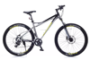 alloy frame mtb full suspention with rigid fork for sale