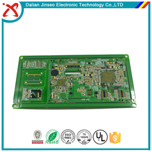 1-40 layer Fr4 94v0 Rohs rigid bga multilayer pcb electronic circuit board