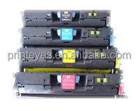 top quality printer ricoh toner 3960A color toner cartridge compatible for hp laserjet