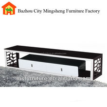 2015 hot sale good quality wooden tv stand pictures for lcd tv stand