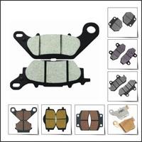 OEM High Quality motorcycle brake pad/disc brake pad/universal brake pads