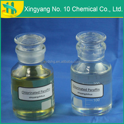 Industrial grade paint modifier chlorinated paraffin wax buy direct from factory