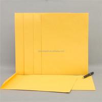 peal&seal gold paper envelope cheap envelopes