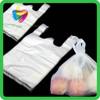 custom plastic bag for shopping cheap packaging bag t-shirt plastic bags manufacturers