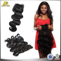 JINPAI Hair Wholesale Gold Supply High Quality Indian Hair Factory In Guangzhou