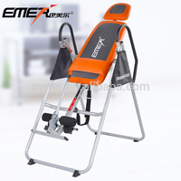 body flexibility inversion table makes city life easy and healthy