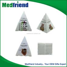 Pyramid 3D Medical Chart