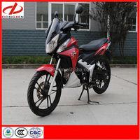 Low Displacement Chongqing 150cc Running Motorbike/Cruiser Moto