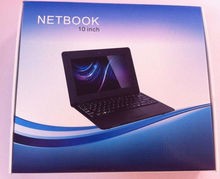 Brand new ang good quality 10 inch laptops netbooks android 4.0 VIA 8850 1.2Ghz 512M 4GB HDMI Camera WIFI used laptops