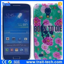 Wholesale Cheap Price Colored Painting Hard PC Case for Samsung Galaxy S4 Mini