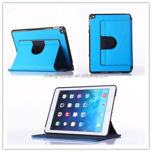 Luxury 360 Degree Rotating Leather Stand Smart Cover Phone Case For Ipad 6
