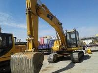 Used Construction Machinery CA T 320C Excavator
