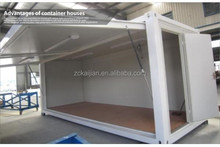 Mobile coffee shop , Outdoor fast food kiosk , Container coffee shop