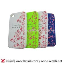 Various Color Print Soft Soft Cell Phone Skin Case