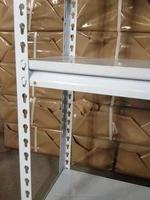 Dongguan Evergrows warehouses quality metal locking shelvings
