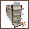 YOUSHI 2015 New Design Good Price Powder Coating supermarket display rack