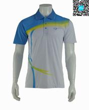 latest good quality quick dry men polo t-shirt