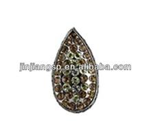 High Quality Diy waterdrop vintage antique Buddhist prayer beads