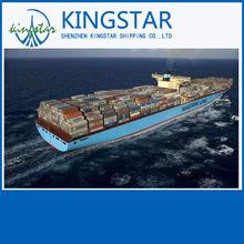 Xiamen Sea Shipping Forwarder Massage Armchair London UK---- Achilles