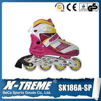 Inline skate buckle detachable inline skates inline skate roller