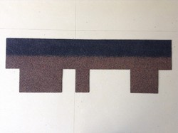 Mosaic Fiberglass Asphalt Roofing Shingles Manufacturer